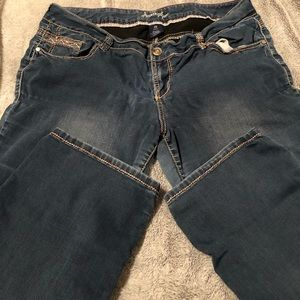 Amethyst jeans size 20